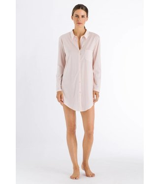 Cotton Deluxe Nightshirt Carry Crystal Pink