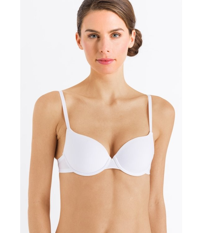 Cotton Sensation Padded Bra