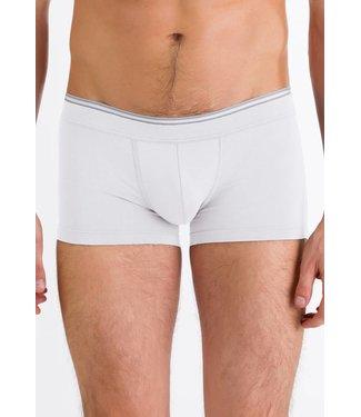 Liam Pants Square Cut White