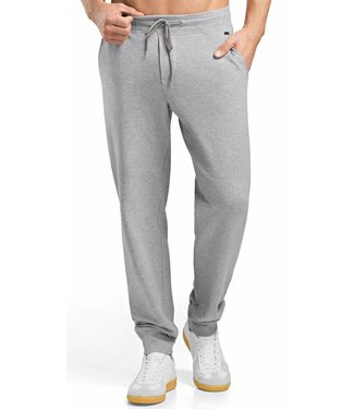 Leisure Long Pants Grey Melange