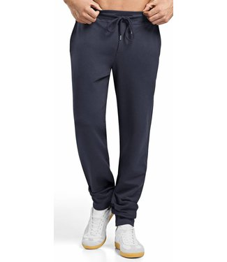 Leisure Long Pants Black Iris