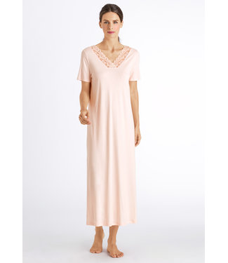 Moments Long Nightdress Crystal Pink