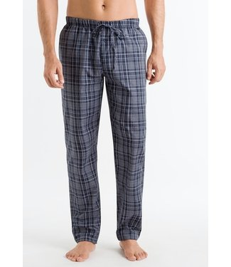 Hanro Yanis Long Pants Elegant Check (NEW ARRIVALS)