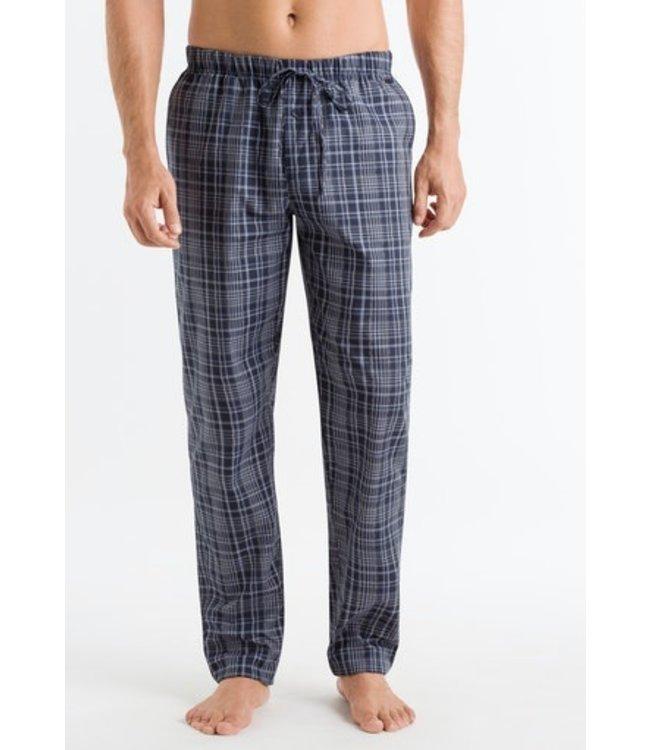 Hanro Yanis Long Pants Elegant Check (NEW ARRIVALS)