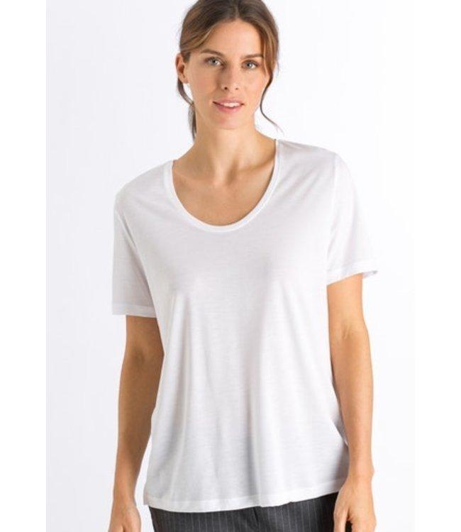 Balance Shirt White (NEW ARRIVALS)