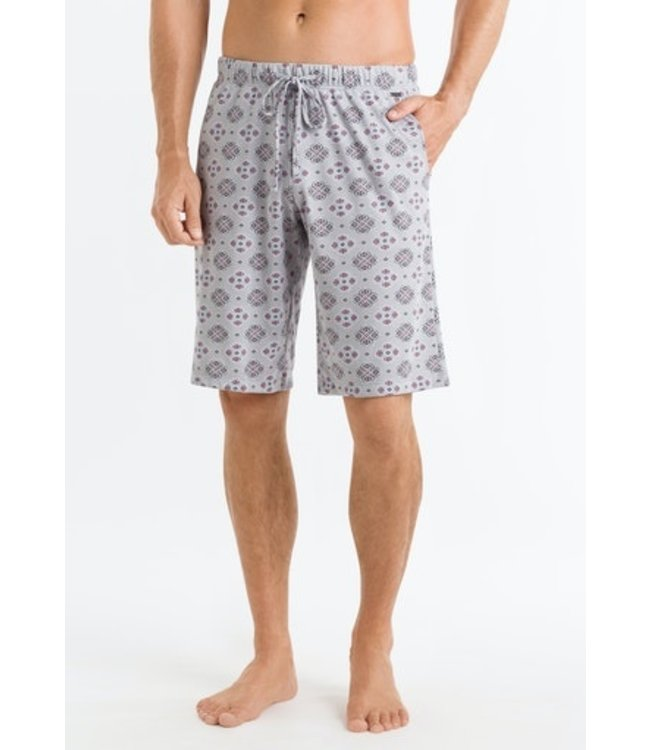 Night & Day Short Pants Round Ornament (NEW ARRIVALS)