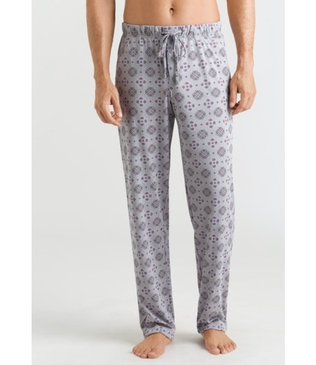 Night & Day Long Pants Round Ornament