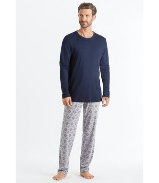 Night & Day Long Pyjama Round Ornament (NEW ARRIVALS)