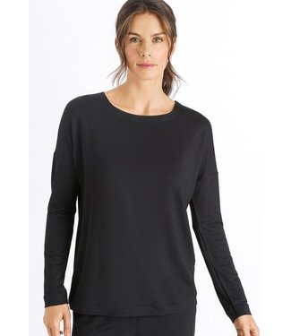 Balance Long Sleeve Black
