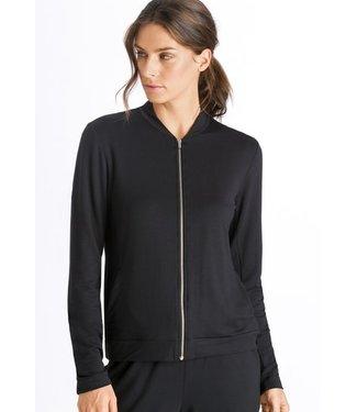 Balance Jacket Black
