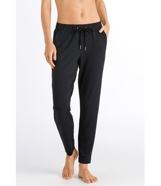 Balance Long Pants Black