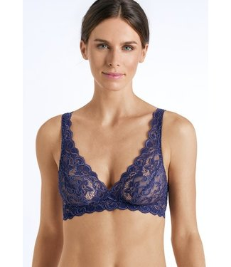Moments Soft Cup Bra Nightshade (NEW ARRIVALS)