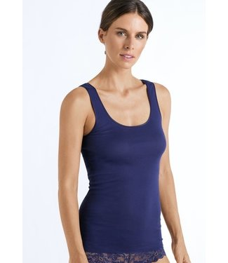Cotton Seamless Tank Top Nightshade (NEW ARRIVALS)