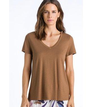 Hanro Sleep & Lounge Shirt Hazel (NEW ARRIVALS)