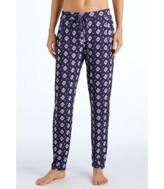 Sleep & Lounge Long Pants Ornamental Print (NEW ARRIVALS)