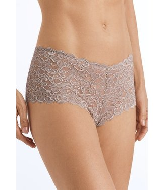 Moments Maxi Brief Lace Cobblestone (NEW ARRIVALS)