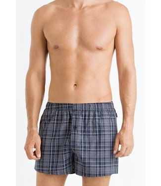 Fancy Woven Boxers Elegant Check (NEW ARRIVALS)