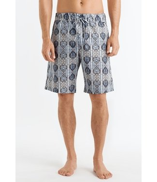 Night & Day Short Pants Striped Paisley (NEW ARRIVALS)