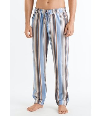 Night & Day Long Pants Orange Blue Stripe (NEW ARRIVALS)