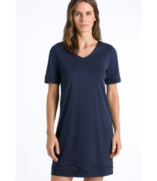 Sania S/SLV Nightdress Ink (NEW ARRIVALS)