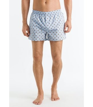 Fancy Woven Boxers Paisley Minimal (NEW ARRIVALS)
