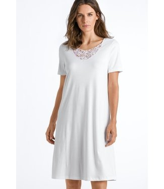 Hanro Dorea Nightdress White (NEW ARRIVALS)