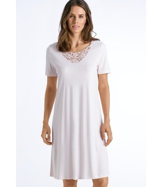 Hanro Dorea Nightdress Rosewater (NEW ARRIVALS)