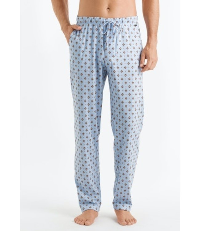 Night & Day Long Pants Paisley Minimal (NEW ARRIVALS)