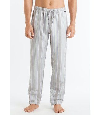 Night & Day Long Pants Green Rose Stripe (NEW ARRIVALS)