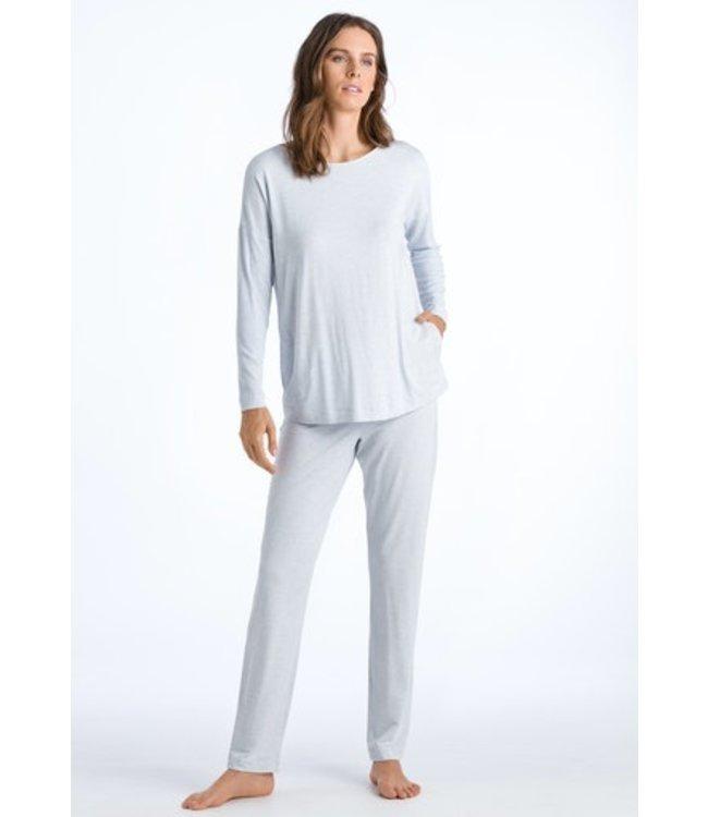 Natural Elegance Pajama Celestrial Blue Mele (NEW ARRIVALS)