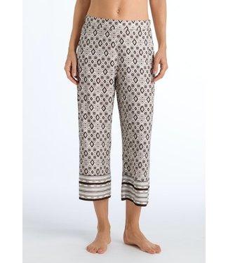 Favourites Crop Pants Boho Print (NEW ARRIVALS)