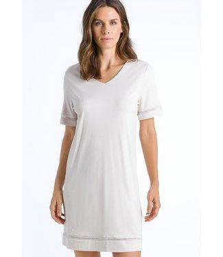 Sania S/SLV Nightdress Ivory (NEW ARRIVALS)
