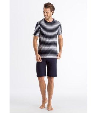 Night & Day Short Pajama Sailor Stripe (NEW ARRIVALS)