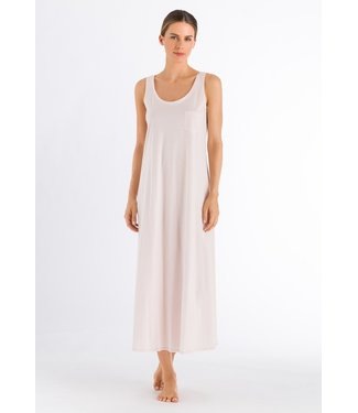 Cotton Deluxe Nightdress Crystal Pink