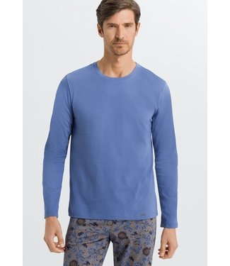 Living Shirts Long Sleeve Clematis Blue (NEW ARRIVALS)