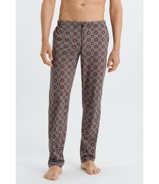 Night & Day Long Pants Classic Tie Print (NEW ARRIVALS)