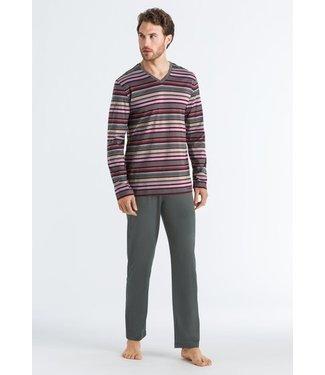 Jaron Pajama Jewel Stripe (NEW ARRIVALS)