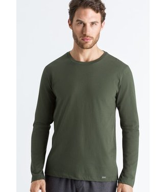 Living Shirts Long Sleeve Thyme (NEW ARRIVALS)