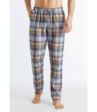 Jasper Long Pants Camel Check (NEW ARRIVALS)