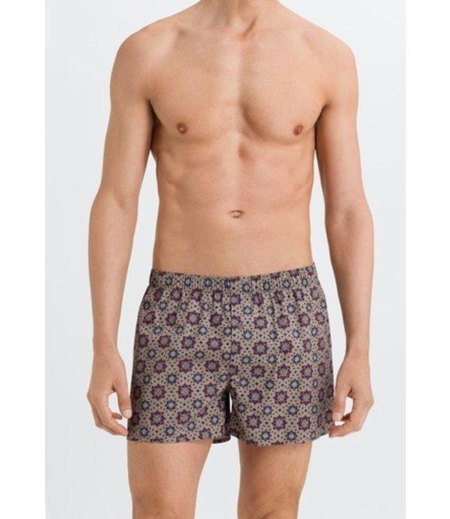 Fancy Woven Boxers Classic Tie Print (NEW ARRIVALS)