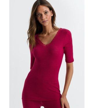 Woolen Lace Shirt Lucky Charm (NEW ARRIVALS)