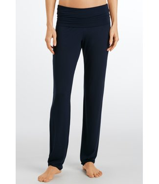 Yoga Long Pants Deep Navy (NEW ARRIVALS)