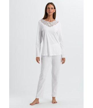 Hope Pajama Gentle White (NEW ARRIVALS)