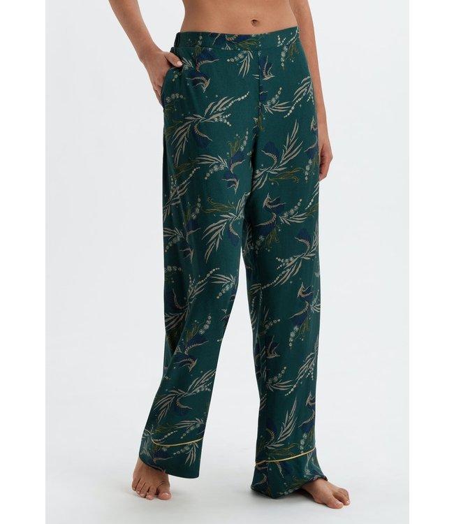 Celia Long Pants Kelp Garden (NEW ARRIVALS)