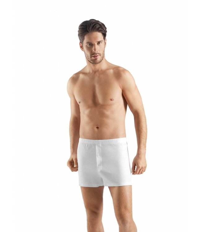 Sea Island Cotton Boxer