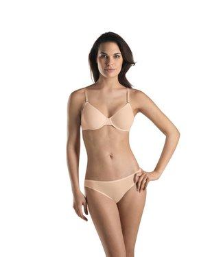 Cotton Sensation U/Wire Bra Skin (SALE)