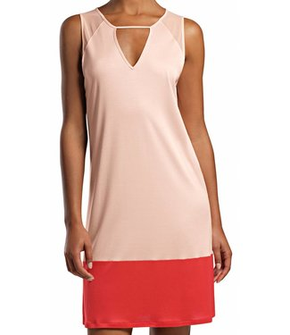 Carlota Sleeveless Dress Bellini