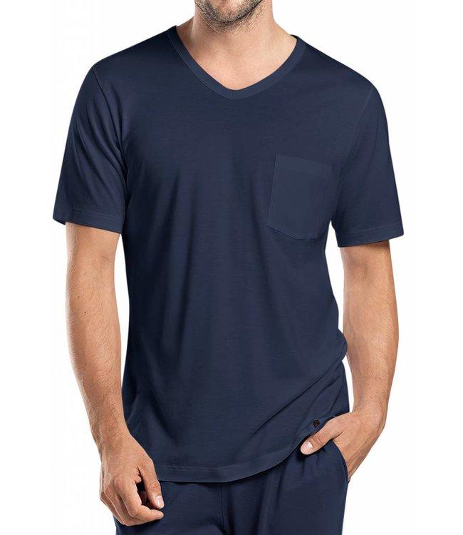 Night & Day V-Neck Shirt