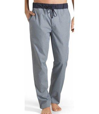 Night & Day Long Pants Pine Check