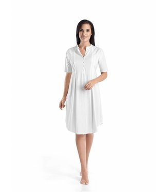 Cotton Deluxe Short Sleeve Nightdress